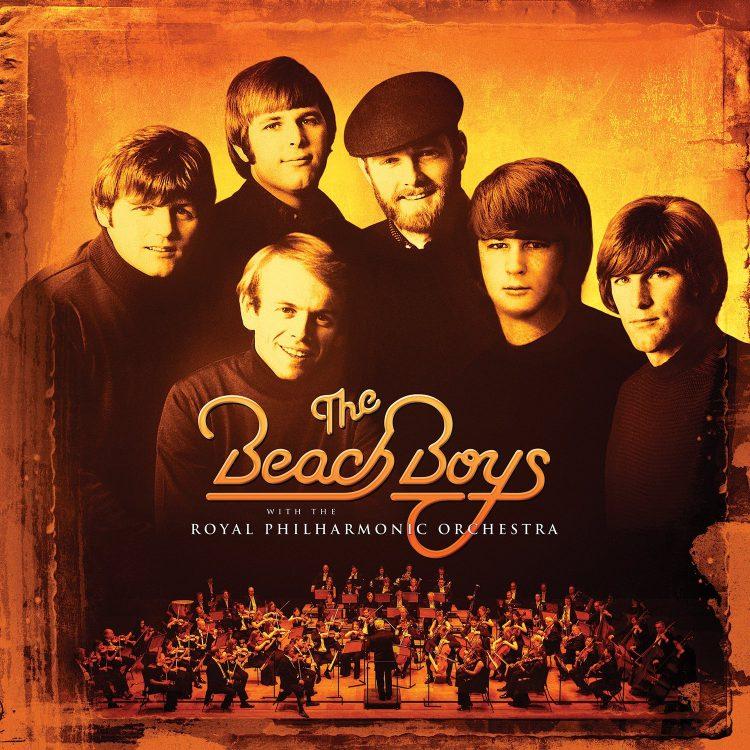 Beach Boys Royal Philharmonic Orchestra