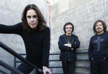 Black Sabbath Pressebild