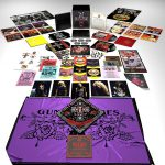Guns N' Roses Locked N' Loaded Box