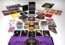 Guns N' Roses Locked N' Loaded Box