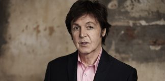 Paul McCartney neues Album Egypt Station
