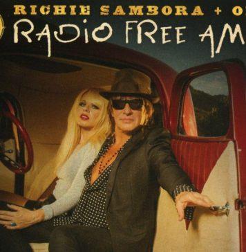 Richie Sambora Radio Free America