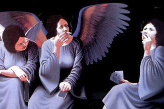 Black Sabbath - Heaven And Hell Ausschnitt