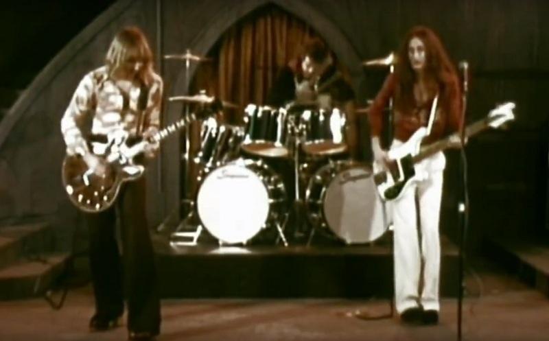 Rush 1975