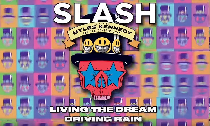 Slash Driving Rain Screenshot