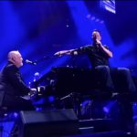 Bruce Cpringsteen Billy Joel Madison Square Garden