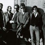 Bruce Springsteen 1978 mit der E Street Band
