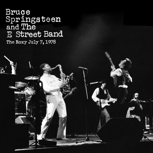 Bruce Springsteen live 1978 Roxy