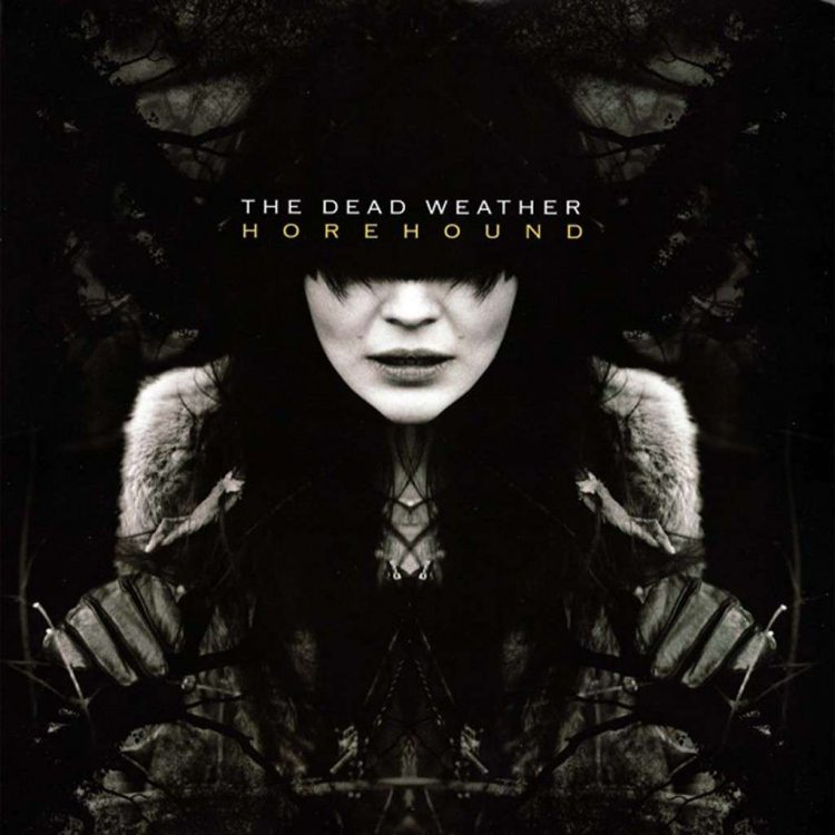 Dead Weather Horehound