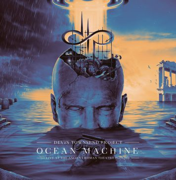 Devin Townsend Ocean Machine