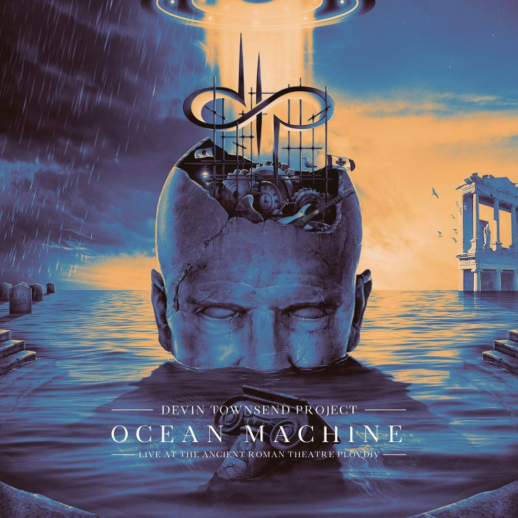 Devin Townsend Ocean Machine