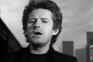 Don Henley im Video zu Boys Of Summer