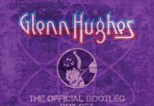 Glenn Hughes Bootleg Box