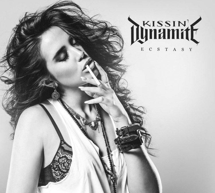 Kissin Dynamite Ecstasy