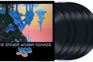 Yes Steven Wilson Remixes