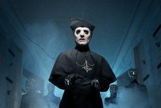 Ghost Press - Der Kardinal