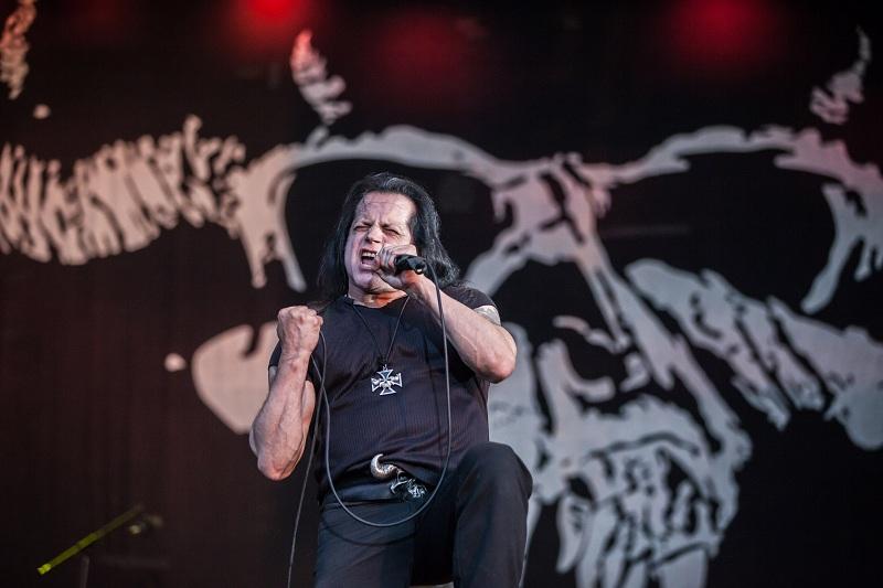 Danzig - Wacken 2018