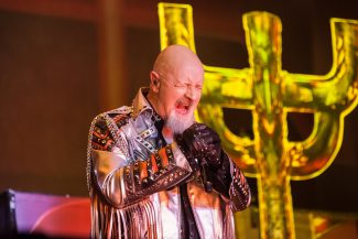 Judas Priest - Wacken 2018