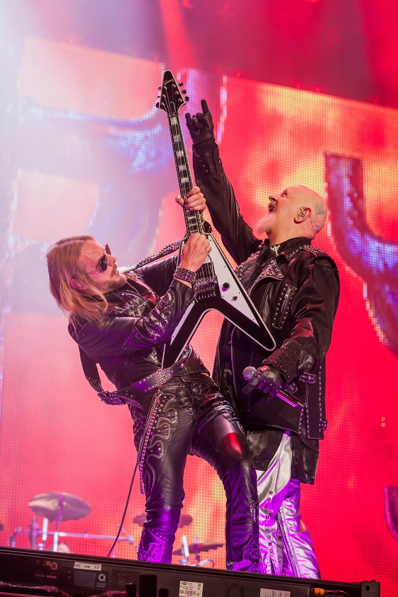 Judas Priest - Wacken 2018