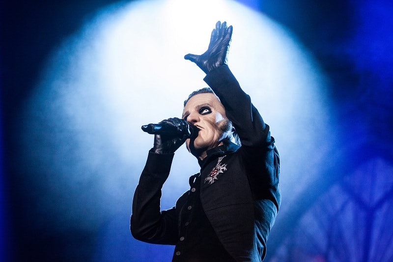 Ghost - Wacken 2018