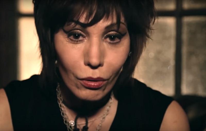Joan Jett Dokumentation