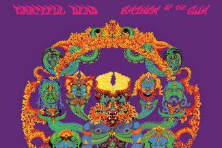 Grateful Dead Anthem Of The Sun