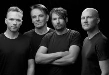 Pineapple Thief Tour