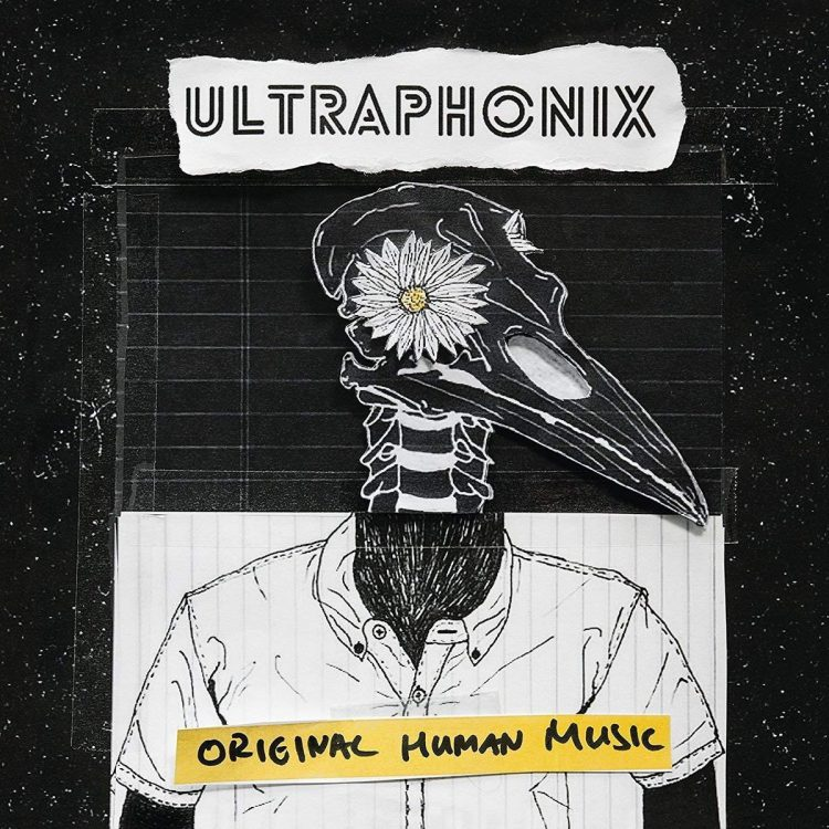 Ultraphonix Original Human Music