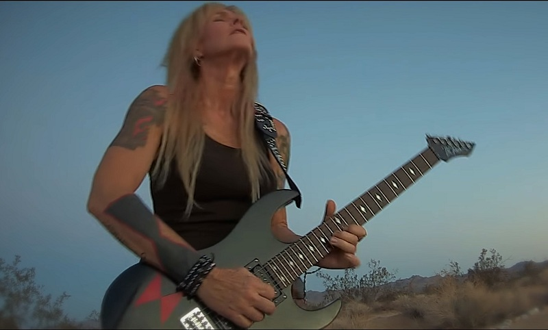 LIta Ford_Mother-Video