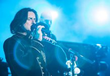 Marillion Steve Hogarth Interview