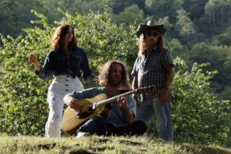 Andrea Bignasca Moonshining Video