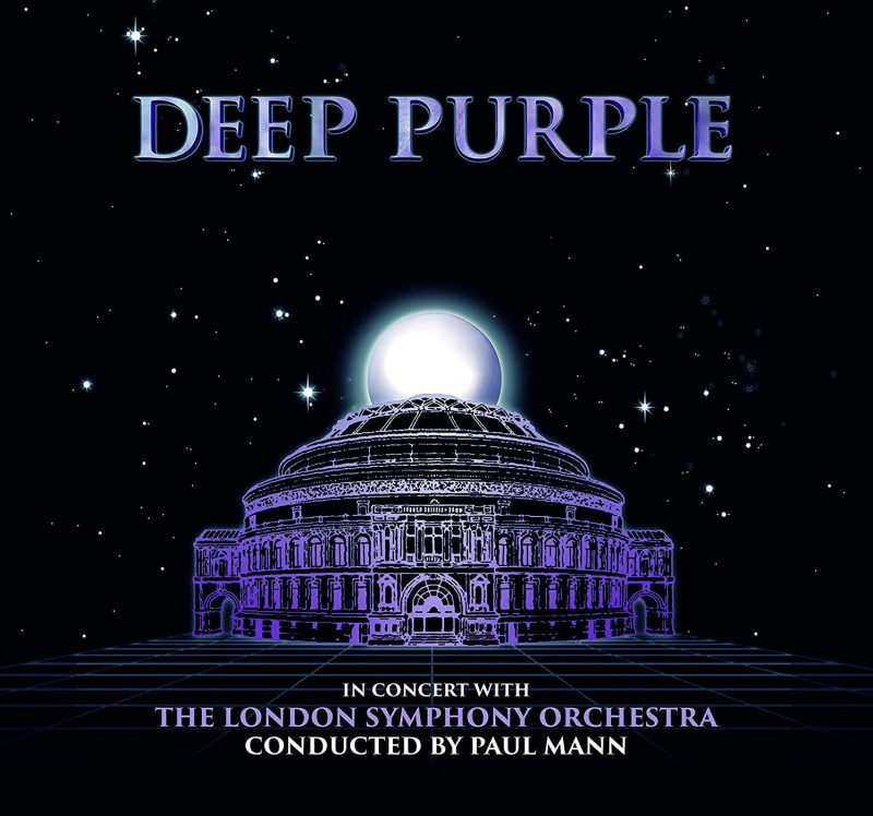 Deep Purple Royal Albert Hall