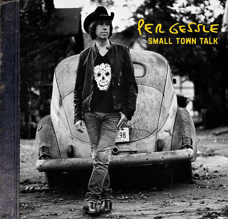 Per Gessle Small Town Talk