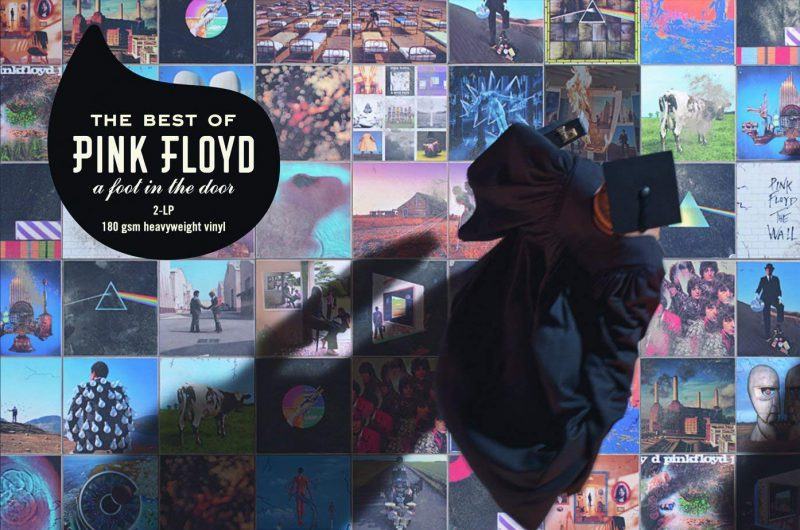 Review Pink Floyd A Foot In The Door The Best Of Pink Floyd