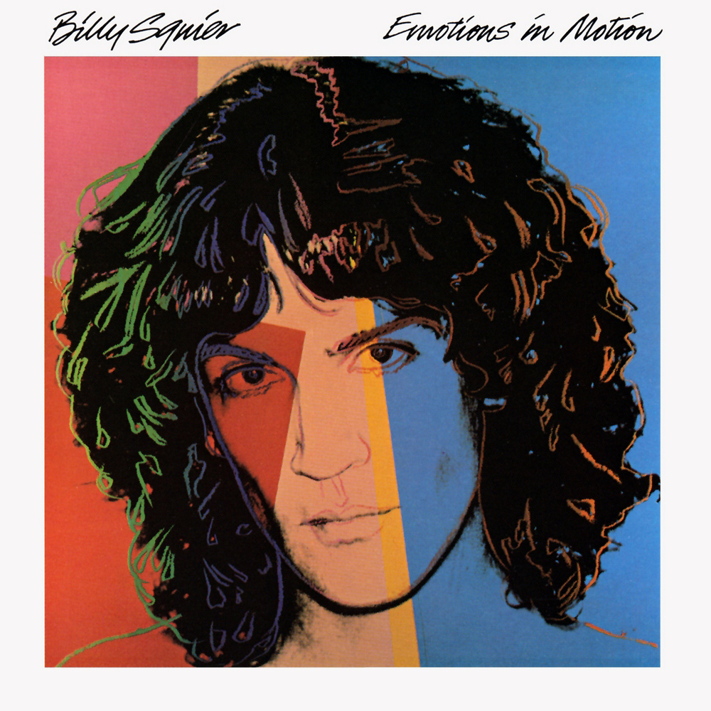 Billy-Squier---Emotions-In-Motion