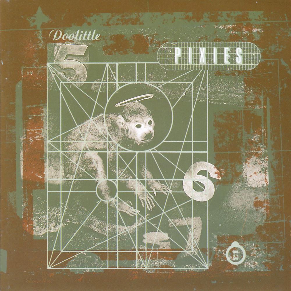 Pixies---Doolittle