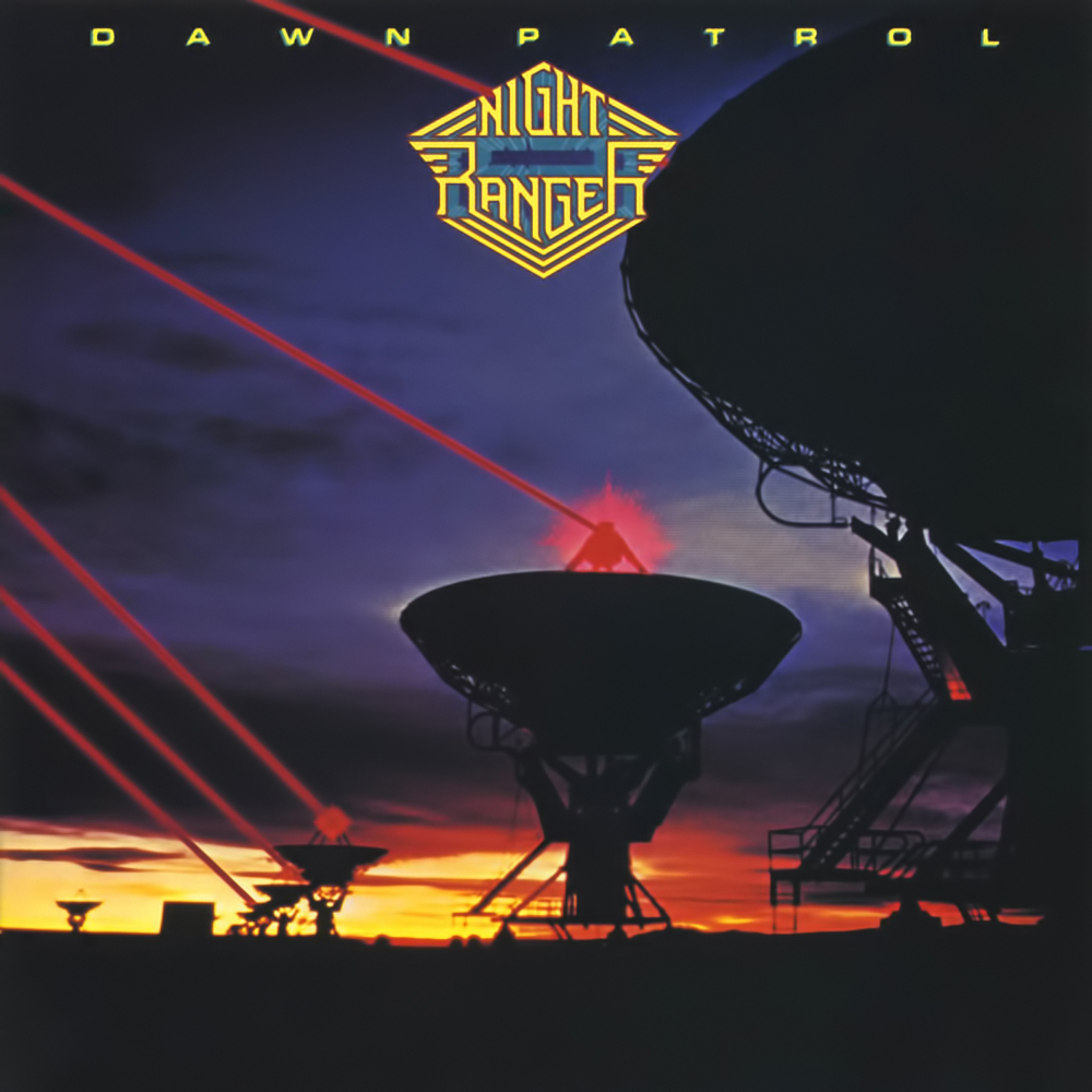 Night-Ranger---Dawn-Patrol-