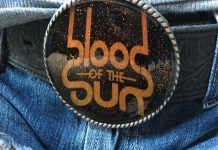 Blood Of The Sun - BLOOD'S THICKTER THAN LOVE