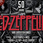 Classic Rock Led Zeppelin
