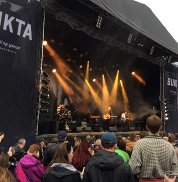 Buktafestival 2018