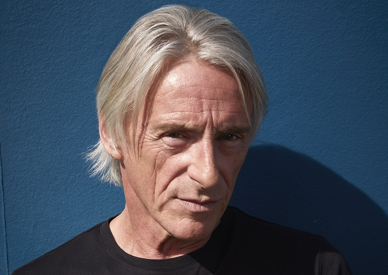 Paul Weller Interview