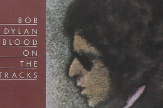 Bob Dylan Blood On The Tracks Film