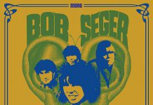 Bob Seger And The Last Heard Heavy MUsic