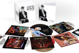 David Bowie Loving The Alien Box
