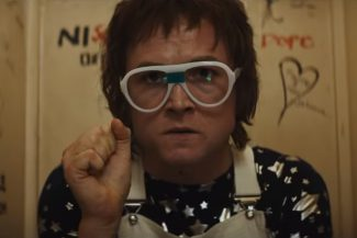Elton John Rocketman Film
