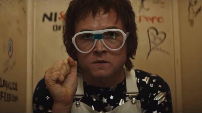 Teaser zu Elton John Film Rocketman