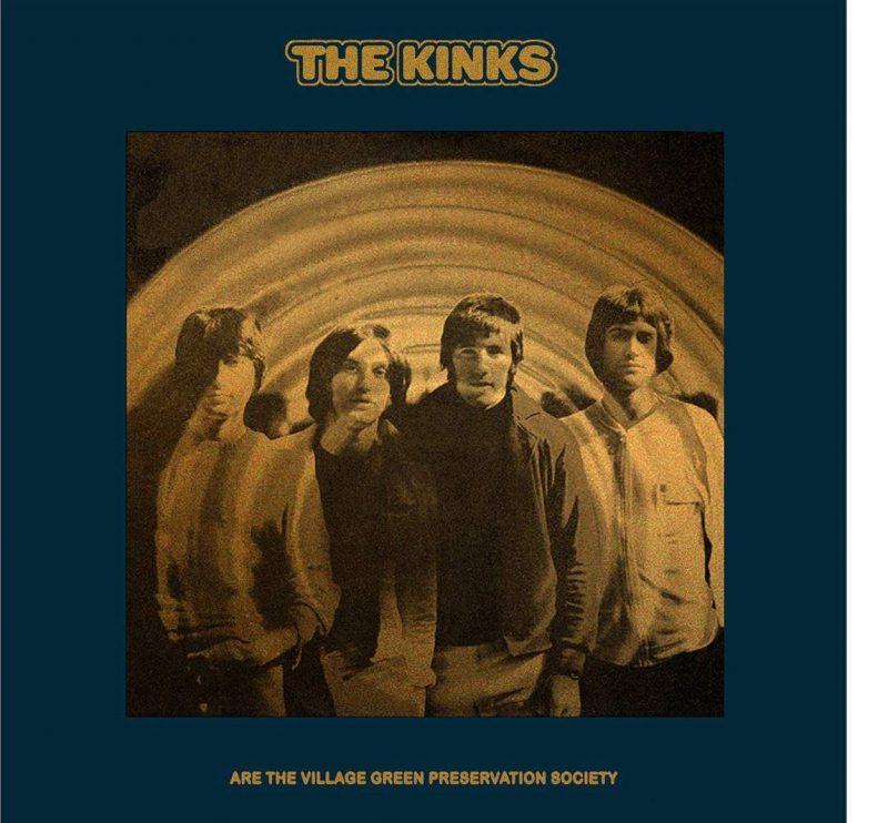 Kinks Village Gren Preservation Society