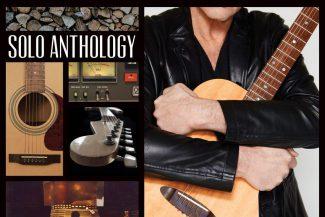 Lindsey Buckingham Solo Anthology The Best Of
