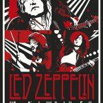 Mick Wall Led Zeppelin Buch