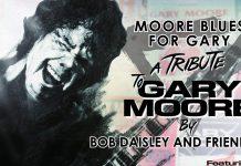 Gary Moore Tribute Album